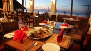 Ngalawa Restaurant